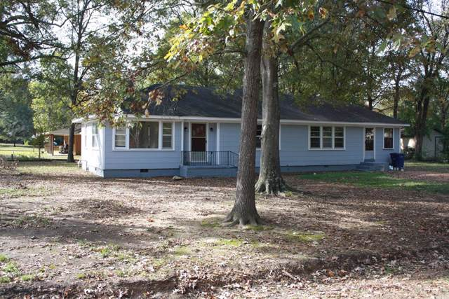 212 North Street, BATESVILLE, MS 38606 (MLS #144337) :: Oxford Property Group