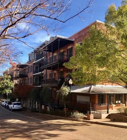 201 1300 Van Buren, OXFORD, MS 38655 (MLS #144369) :: Oxford Property Group