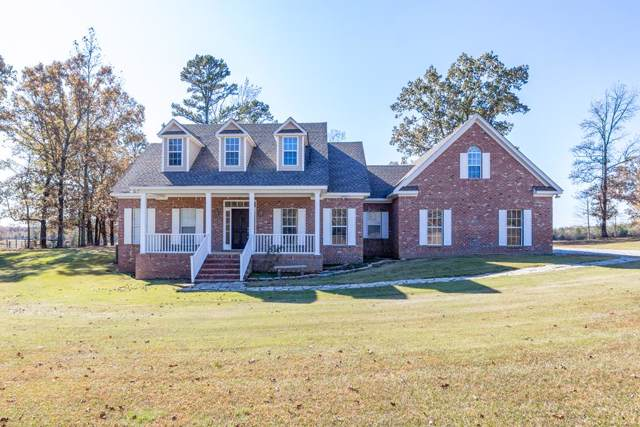 1792A Hwy 334, OXFORD, MS 38655 (MLS #144374) :: John Welty Realty