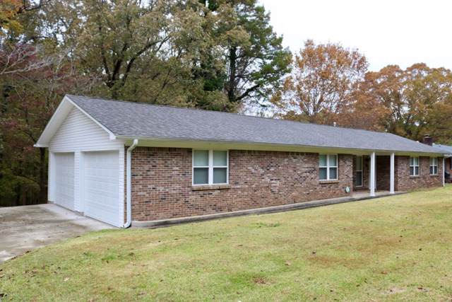 312 Highway 331, OXFORD, MS 38655 (MLS #144400) :: Oxford Property Group