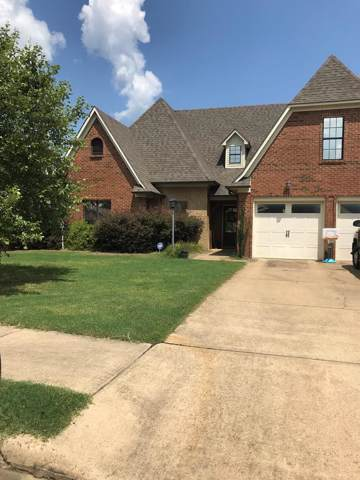 307 River Run Road, OXFORD, MS 38655 (MLS #144422) :: John Welty Realty