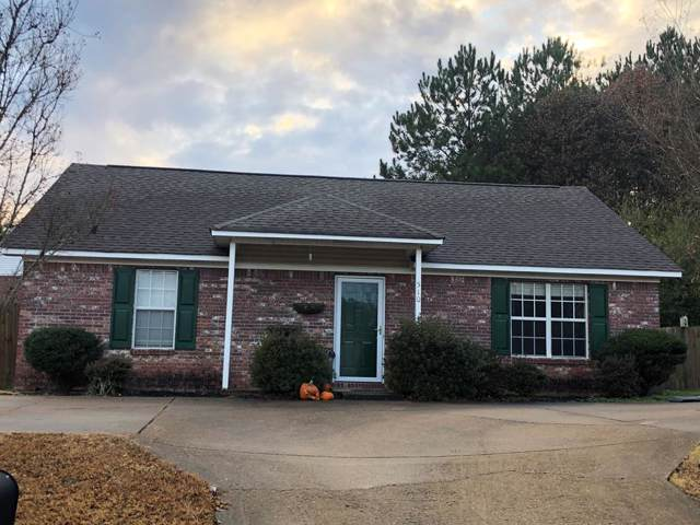 510 Shiloh, OXFORD, MS 38655 (MLS #144429) :: John Welty Realty