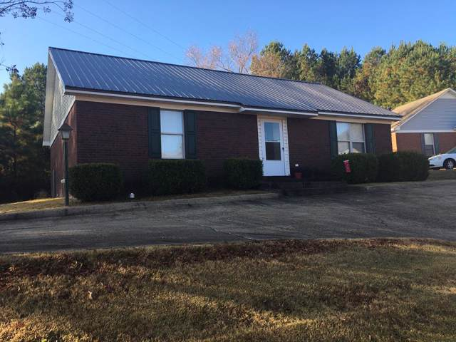 306 Shiloh, OXFORD, MS 38655 (MLS #144450) :: John Welty Realty