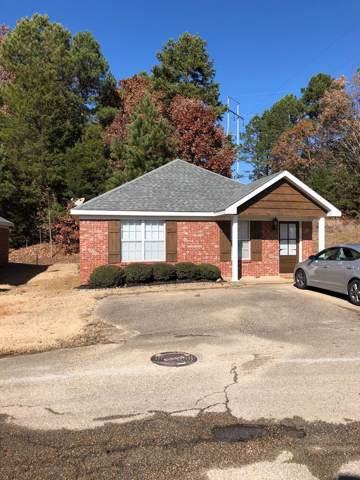 132 P R 3089, OXFORD, MS 38655 (MLS #144451) :: Oxford Property Group