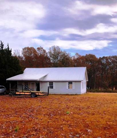 390 Possum Trot, ECRU, MS 38841 (MLS #144466) :: Oxford Property Group