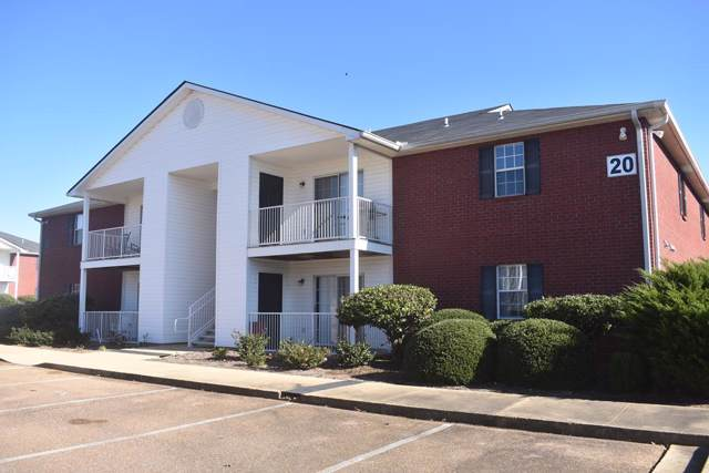 2002 Pr 3057 (The Mark), OXFORD, MS 38655 (MLS #144473) :: John Welty Realty