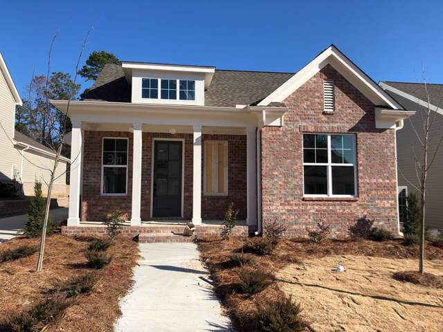 125 Post Oak Drive, OXFORD, MS 38655 (MLS #144477) :: John Welty Realty