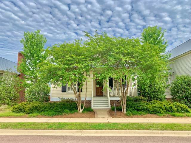 102 Resin Drive, TAYLOR, MS 38673 (MLS #144497) :: John Welty Realty