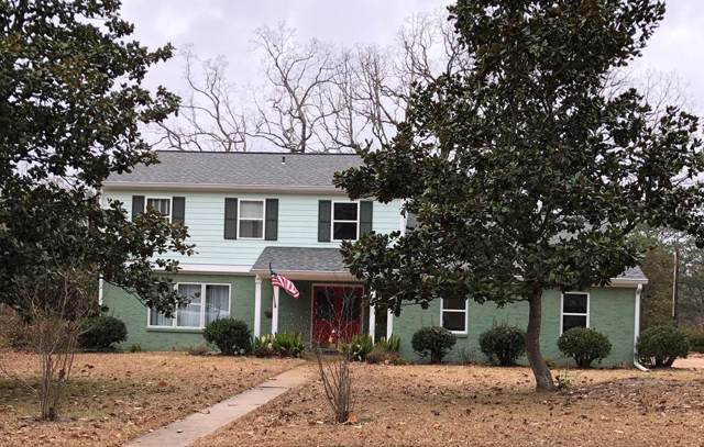 321 Murray, OXFORD, MS 38655 (MLS #144503) :: Oxford Property Group
