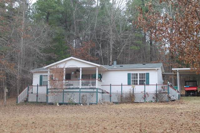 5358 Cr 225, WATER VALLEY, MS 38965 (MLS #144510) :: Oxford Property Group