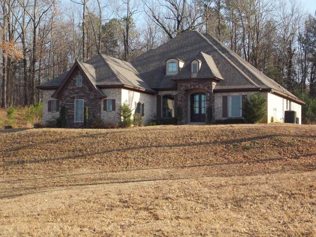 342 Winners Circle, OXFORD, MS 38655 (MLS #144514) :: Oxford Property Group