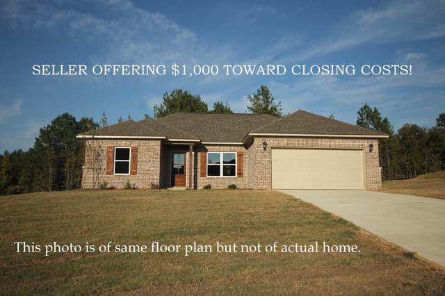 2014 Sweetbriar Drive, OXFORD, MS 38655 (MLS #144518) :: Oxford Property Group
