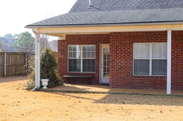 105 Garden Terrace Dr., OXFORD, MS 38655 (MLS #144525) :: John Welty Realty