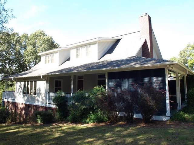 103 Orrwood Drive, OXFORD, MS 38655 (MLS #144535) :: John Welty Realty