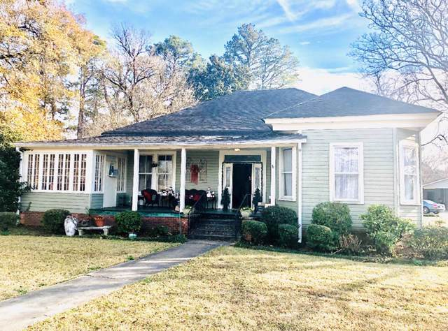 309 Riverside Drive, OTHER, MS 38930 (MLS #144538) :: John Welty Realty