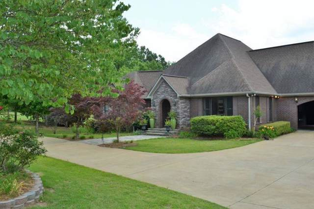 122 Forest Gate Road, OTHER, MS 38863 (MLS #144565) :: John Welty Realty