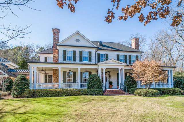 426 Turnberry Court, OXFORD, MS 38655 (MLS #144569) :: Oxford Property Group