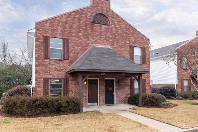 2017 Dundee, OXFORD, MS 38655 (MLS #144590) :: John Welty Realty