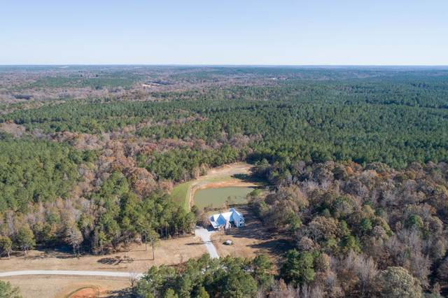 46 Cr 3009 (Lafayette County), WATER VALLEY, MS 38965 (MLS #144659) :: John Welty Realty