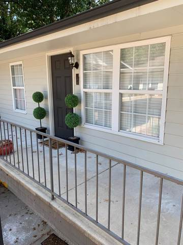1802 Jackson Ave W #184, OXFORD, MS 38655 (MLS #144667) :: John Welty Realty