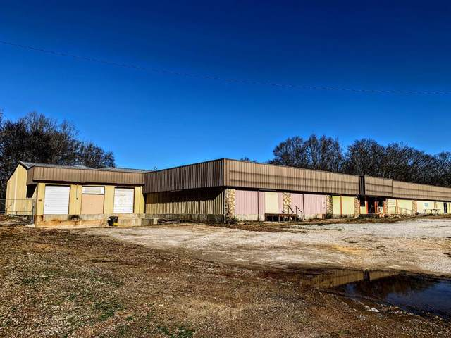 2826 Ms-178, OTHER, MS 38801 (MLS #144685) :: John Welty Realty