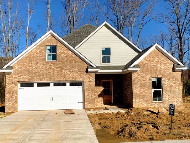 118 River Run, OTHER, MS 38801 (MLS #144687) :: John Welty Realty
