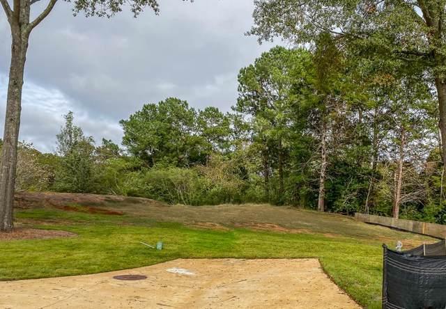 102 Shaw Place Drive, OXFORD, MS 38655 (MLS #144717) :: Oxford Property Group