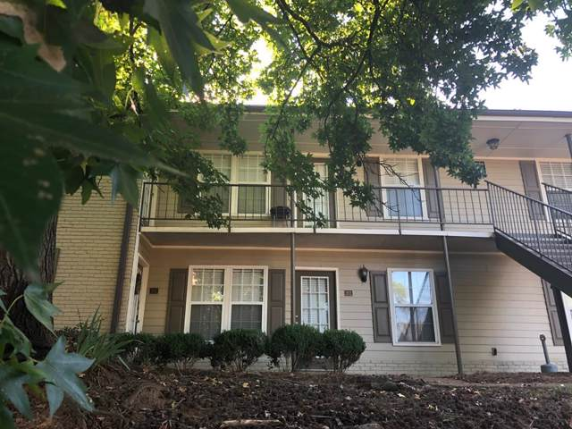 205 The Park, OXFORD, MS 38655 (MLS #144726) :: Oxford Property Group