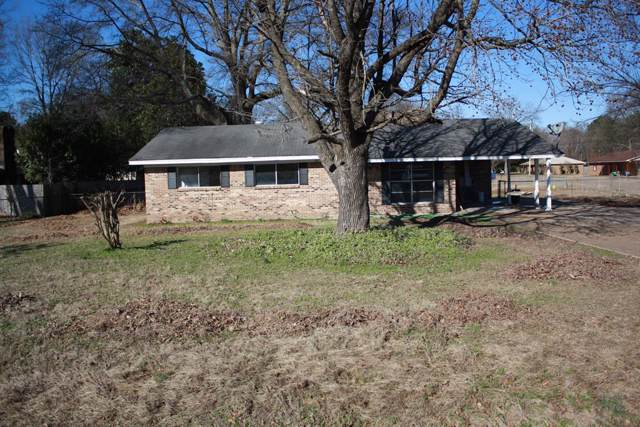 601 Boothe, BATESVILLE, MS 38606 (MLS #144728) :: John Welty Realty