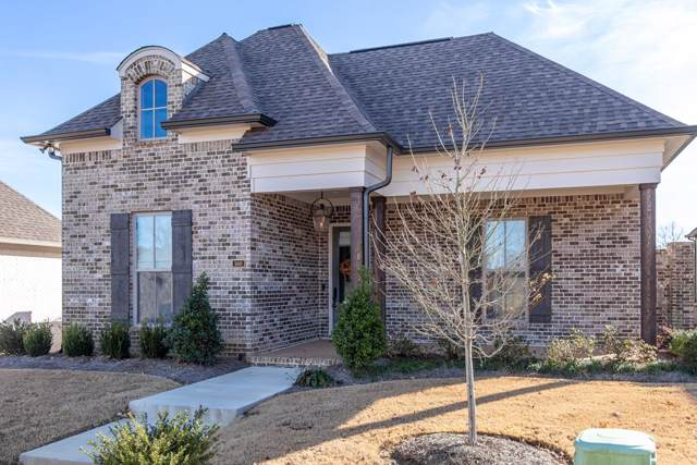 160 Mulberry Lane, OXFORD, MS 38655 (MLS #144734) :: John Welty Realty