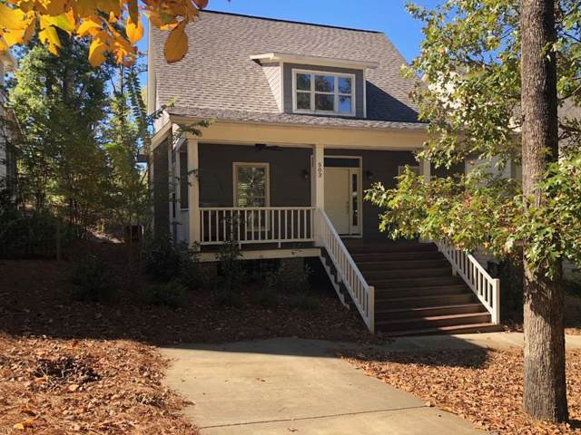 503 Dove Hollow, OXFORD, MS 38655 (MLS #144741) :: John Welty Realty