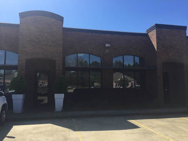 405 Galleria Drive Suite C & D, OXFORD, MS 38655 (MLS #144770) :: Oxford Property Group
