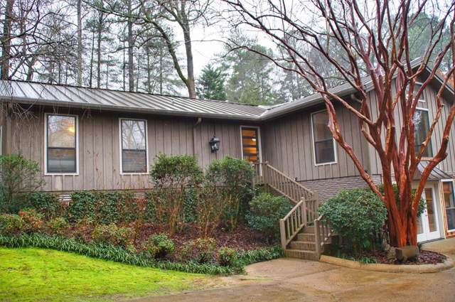 203 Poplar Heights, OXFORD, MS 38655 (MLS #144783) :: John Welty Realty