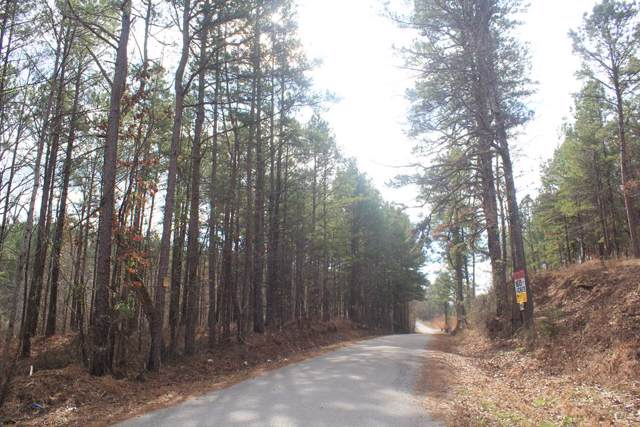 0 County Road 462, OXFORD, MS 38655 (MLS #144808) :: John Welty Realty