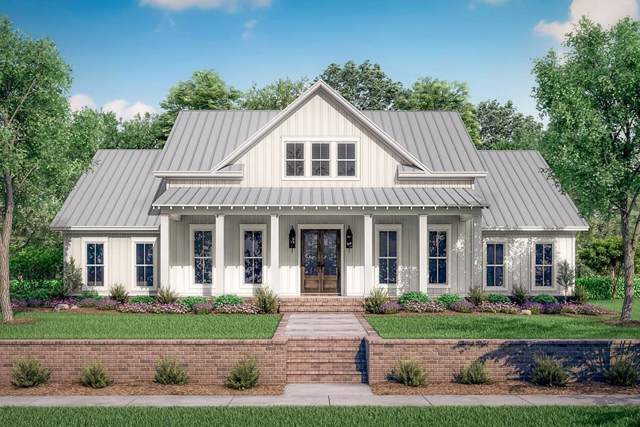 147 Downing Street, OXFORD, MS 38655 (MLS #144809) :: John Welty Realty