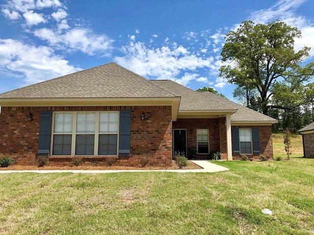 1016 Pebble Creek Dr, OXFORD, MS 38655 (MLS #144822) :: John Welty Realty