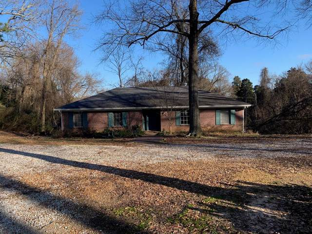 308 N. 16th St, OXFORD, MS  (MLS #144825) :: Oxford Property Group