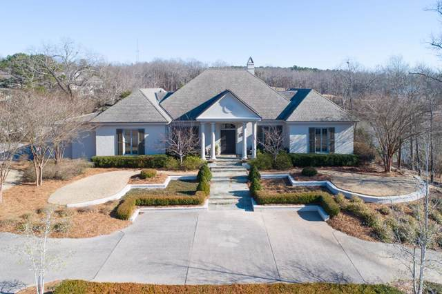1097 Augusta Dr, OXFORD, MS 38655 (MLS #144834) :: Oxford Property Group