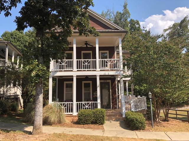 606 Arbor Trail, OXFORD, MS 38655 (MLS #144838) :: John Welty Realty