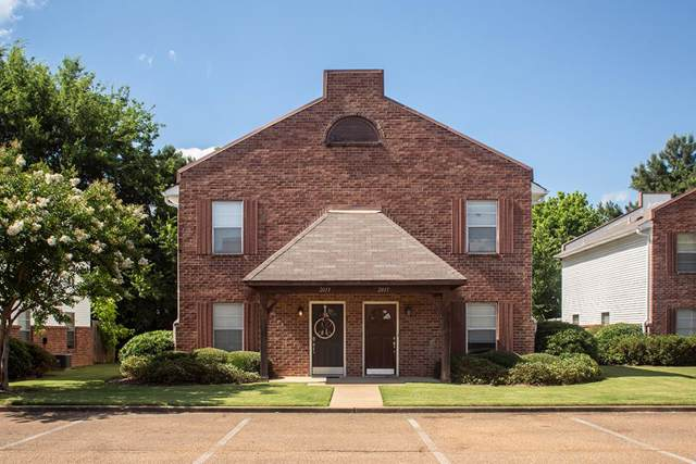 2013 Dundee, OXFORD, MS 38655 (MLS #144842) :: Oxford Property Group