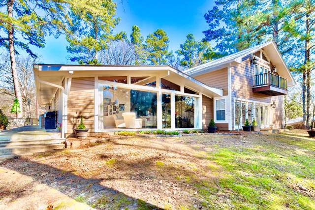 111 Longest Road, OXFORD, MS 38655 (MLS #144846) :: Oxford Property Group