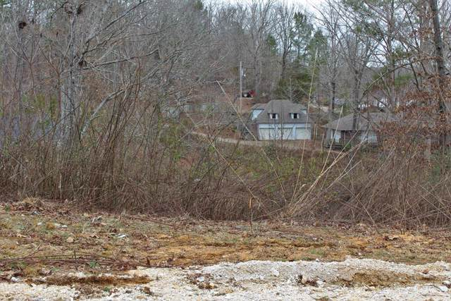 Lot 25 Spring Hollow, Iuka, MS 38852 (MLS #144866) :: Oxford Property Group