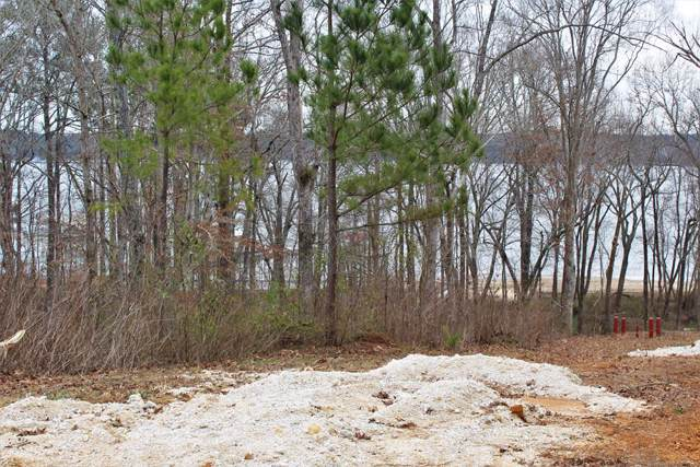 Lot 27 Spring Hollow, Iuka, MS 38852 (MLS #144868) :: Oxford Property Group