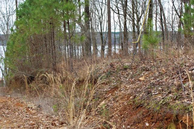 Lot 29 Spring Hollow, Iuka, MS 38852 (MLS #144872) :: Oxford Property Group