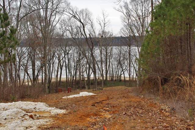 Lot 31 Spring Hollow, Iuka, MS 38852 (MLS #144874) :: Oxford Property Group