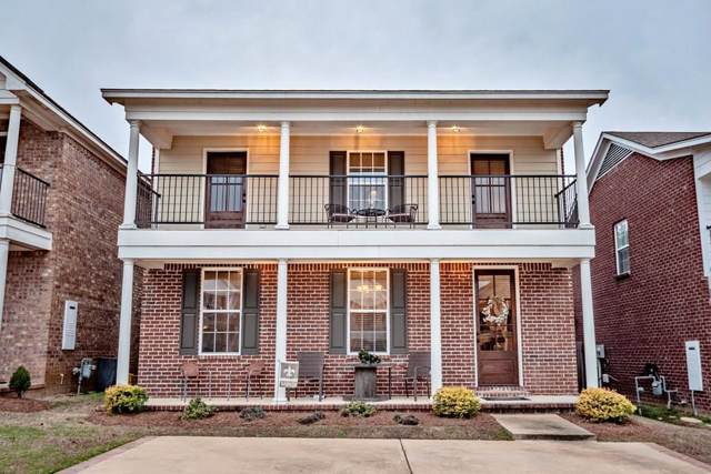 743 Southpointe Commons Loop, OXFORD, MS 38655 (MLS #144892) :: John Welty Realty