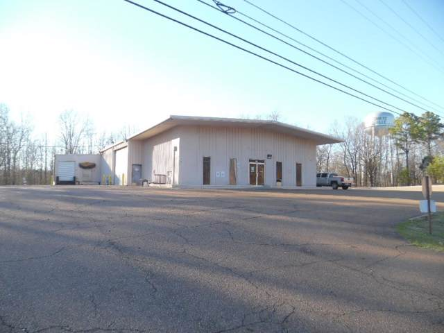 731 Hwy 51 South, BATESVILLE, MS 38606 (MLS #144905) :: John Welty Realty