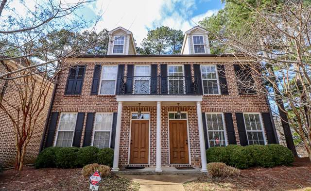 2206 Anderson Rd #102, OXFORD, MS 38655 (MLS #144929) :: John Welty Realty