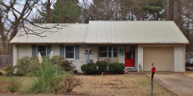 107 Clubview, OXFORD, MS 38655 (MLS #144952) :: Oxford Property Group