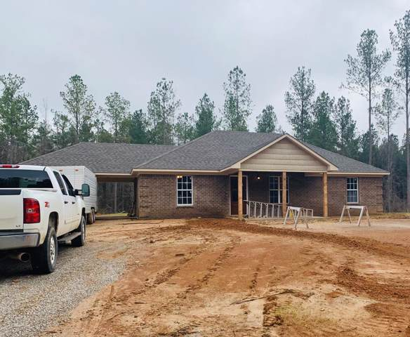 724 Cr 445, OXFORD, MS 38655 (MLS #144963) :: John Welty Realty